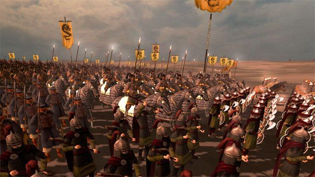 The Fourth Age - Total War