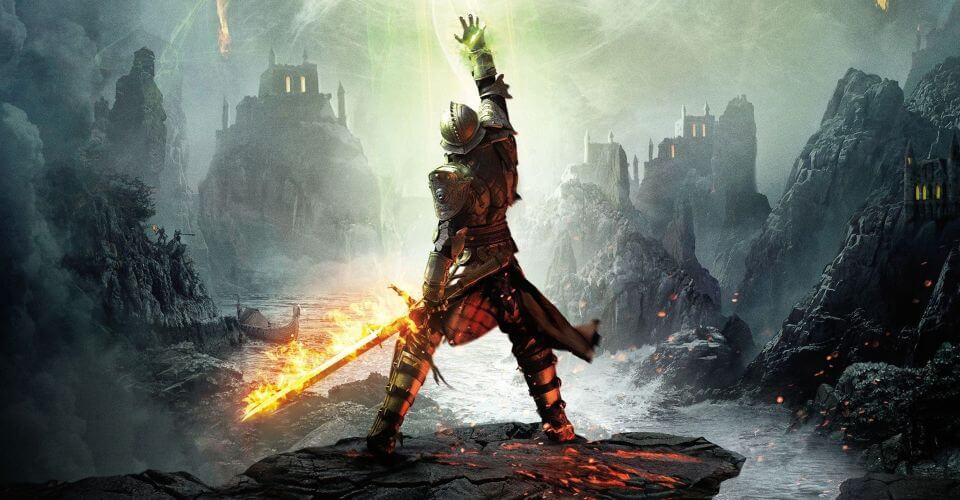 More Inquisition Levels - Frosty Mod Manager