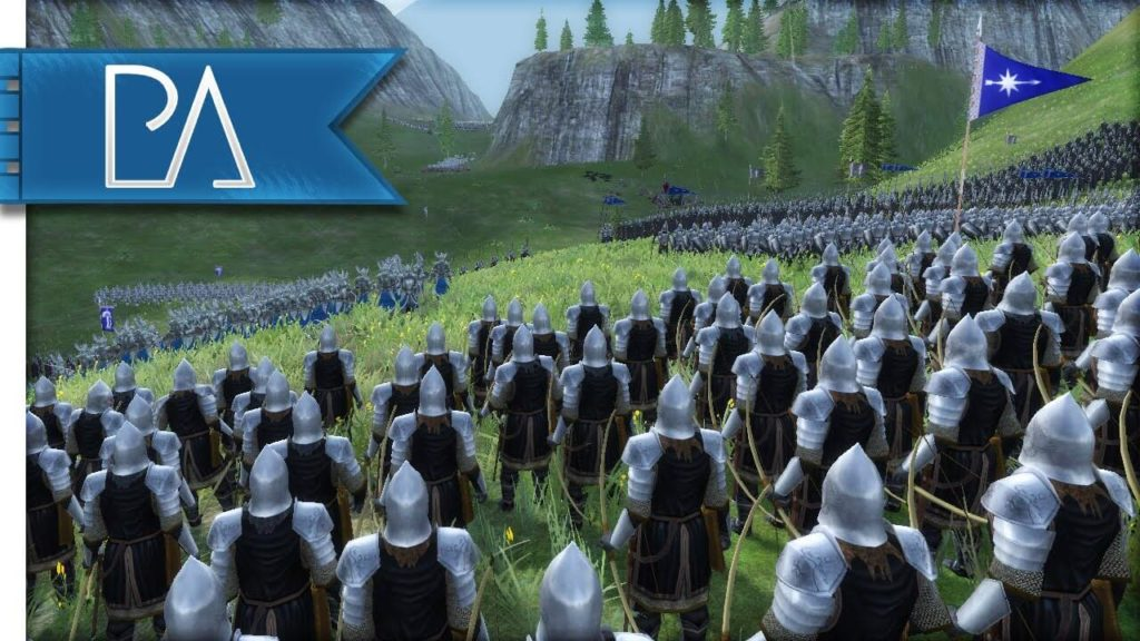 Third Age - Total War Rise of Mordor