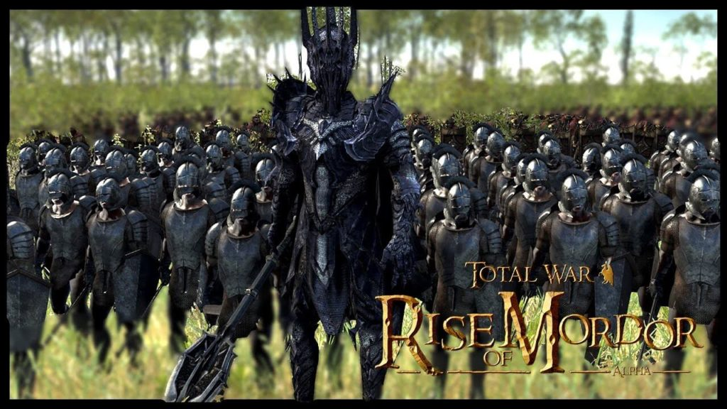 Divide and Conquer: Rise of Mordor