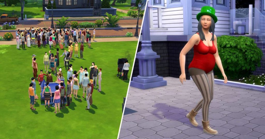 Meaningful Stories Mod Sims 4